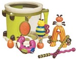 Sets musicales